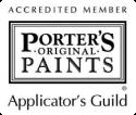 Porters Paints Logo